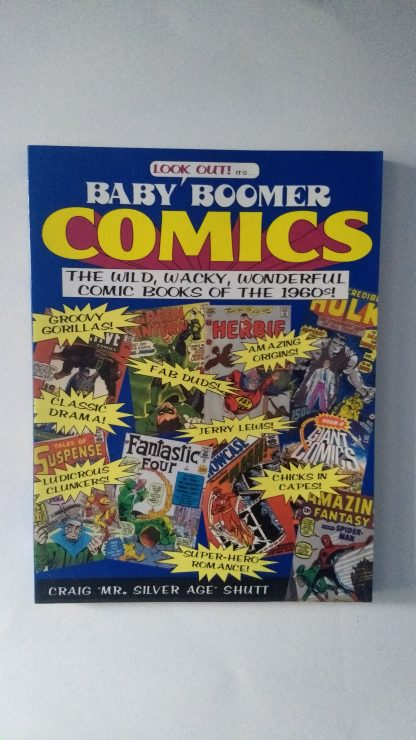 Baby Boomer Comics Warehouse Books Below are 15 of our favorites. warehouse books
